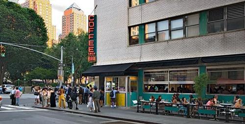 The Coffee Shop NYC