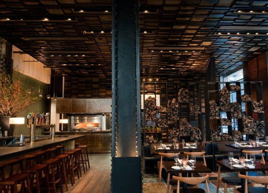 The Tap Room @ Colicchio & Sons   Sip, Chat, Chow   The Glam Foodie