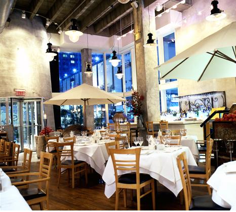 Greek Seafood Restaurant Nyc Midtown