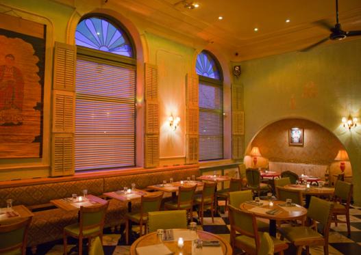 Cafe Gitane Restaurant New York